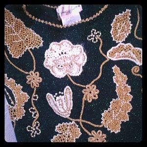 Jaclyn Smith Ladies Sweater